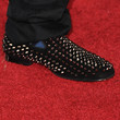 Lil Wayne Shoes - Embellished Flats