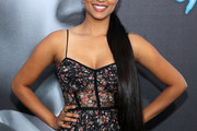 Lilly Singh Long Hairstyles