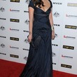 Lindsay Price Evening Dress