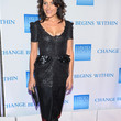 Lisa Edelstein Clothes - Cocktail Dress