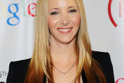 Lisa Kudrow Ombre Hair