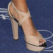 Lisa Rinna Shoes - Platform Sandals
