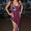 Lisa Scott-lee Clothes - Fishtail Dress