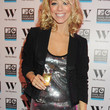 Liz Mcclarnon Clothes - Cropped Jacket