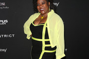 Loretta Devine Button Down Shirt
