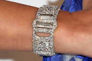 Louise Roe Diamond Bracelet