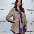 Louise Roe Clothes - Trenchcoat