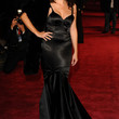 Lucia Siposova Evening Dress