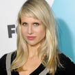 Lucy Punch Hair - Long Straight Cut with Bangs