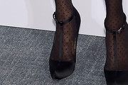Naomi Campbell Evening Pumps