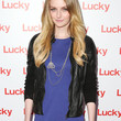 Lydia Hearst Clothes - Leather Jacket