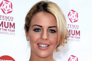Lydia Rose Bright Chignon