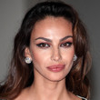 Madalina Ghenea Long Wavy Cut