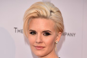 Maggie Grace Short Hairstyles