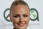 Malin Akerman Updos