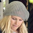 Malin Akerman Hats - Knit Beanie