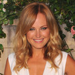 Malin Akerman Hair - Long Curls
