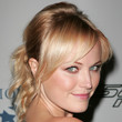 Malin Akerman Hair - Loose Ponytail