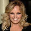 Malin Akerman Hair - Medium Layered Cut