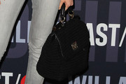 Malin Akerman Single Strap Tote