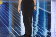 Mallory Hagan Long Skirt