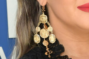 Maren Morris Chandelier Earrings