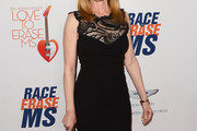 Marg Helgenberger Little Black Dress