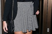 Maria Fowler Mini Skirt
