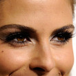 Maria Menounos Beauty - False Eyelashes