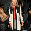 Maria Sharapova Clothes - Evening Coat