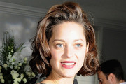 Marion Cotillard Medium Curls