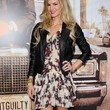 Marisa Miller Clothes - Print Dress