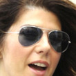 Marisa Tomei Sunglasses - Aviator Sunglasses