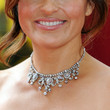 Mariska Hargitay Jewelry - Diamond Collar Necklace