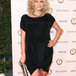 Marley Shelton Clothes - Little Black Dress