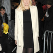 Mary Alice Stephenson Wool Coat