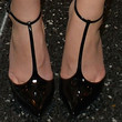 Mary Elizabeth Winstead Evening Pumps