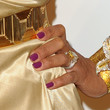 Mary J. Blige Beauty - Dark Nail Polish