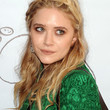 Mary-Kate Olsen Long Braided Hairstyle
