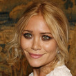 Mary-Kate Olsen Hair - Messy Updo