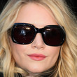 Mary-Kate Olsen Oversized Sunglasses