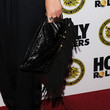 Mary-Kate Olsen Patent Leather Clutch