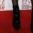 Mary McCartney Ankle boots