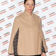Mary McCartney Cape