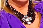 Mary Murphy Glass Beaded Necklace