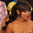 Meagan Good Ponytail