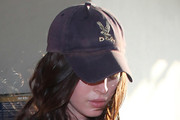 Megan Fox Logo Baseball Cap