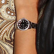 Megan Gale Watches - Sterling Bracelet Watch