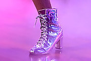 Megan Thee Stallion Boots