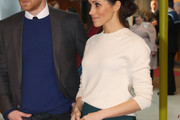 Meghan Markle Tops
